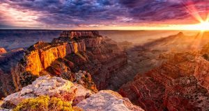 Grand Canyon Vacation Package
