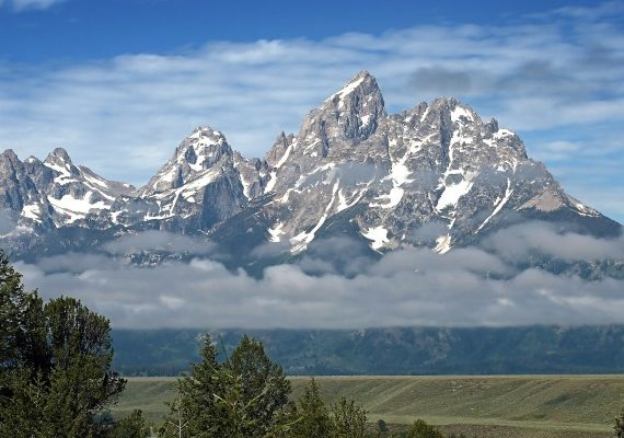 Jackson Hole Vacations