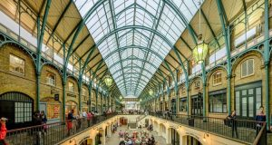London Hotels - Covering Covent Garden