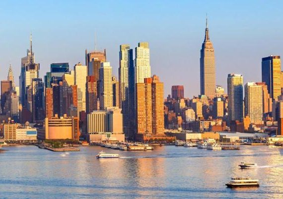 Why You Should Visit New York